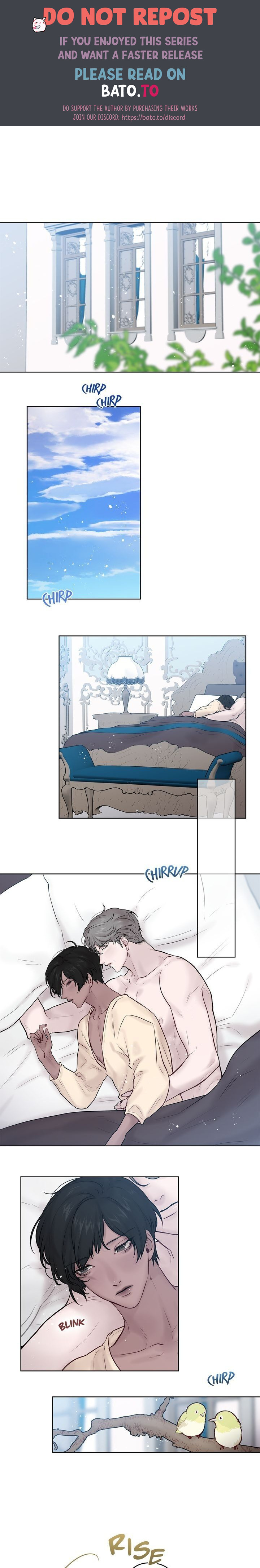 Spinel - chapter 31 - #1