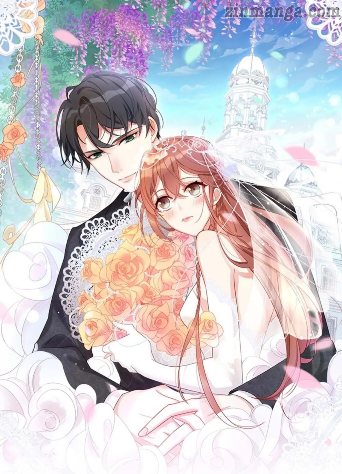 Spoil You - chapter 32 - #1