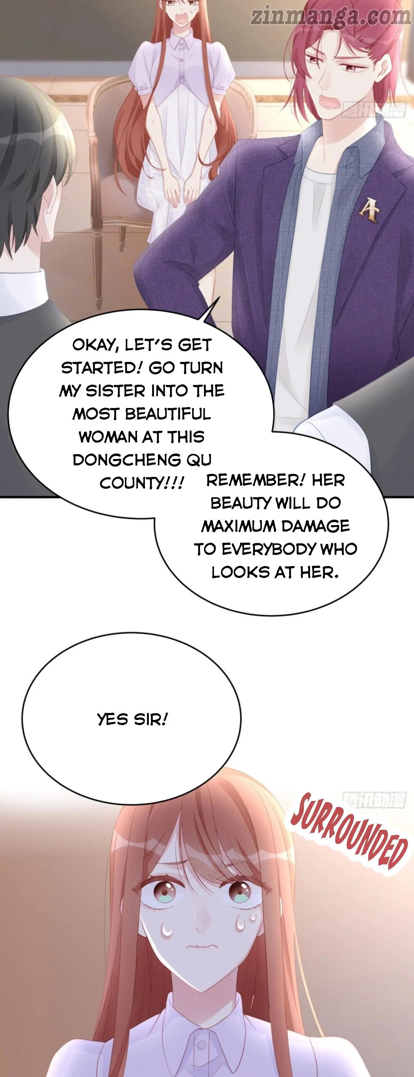 Spoil You - chapter 59 - #3