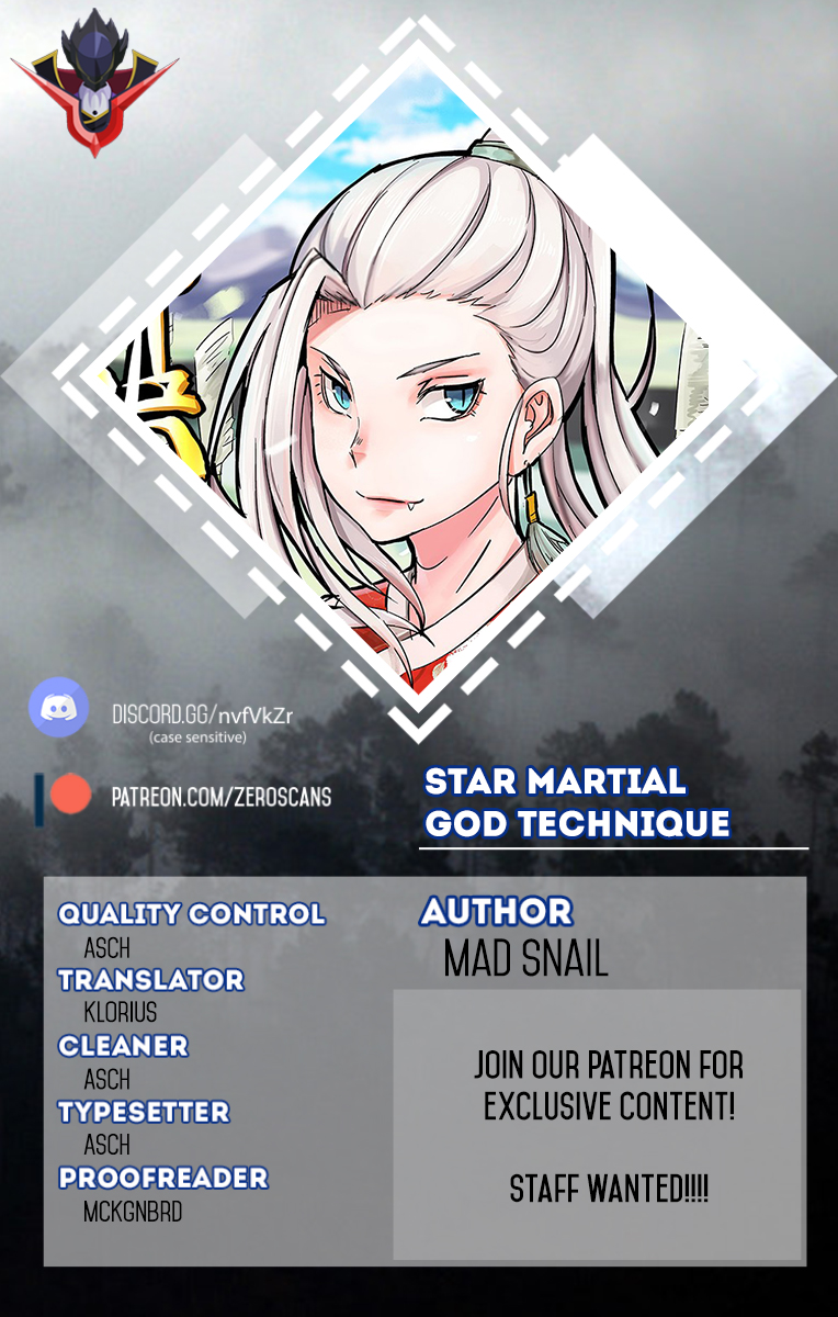 Star Martial God Technique - chapter 140 - #1