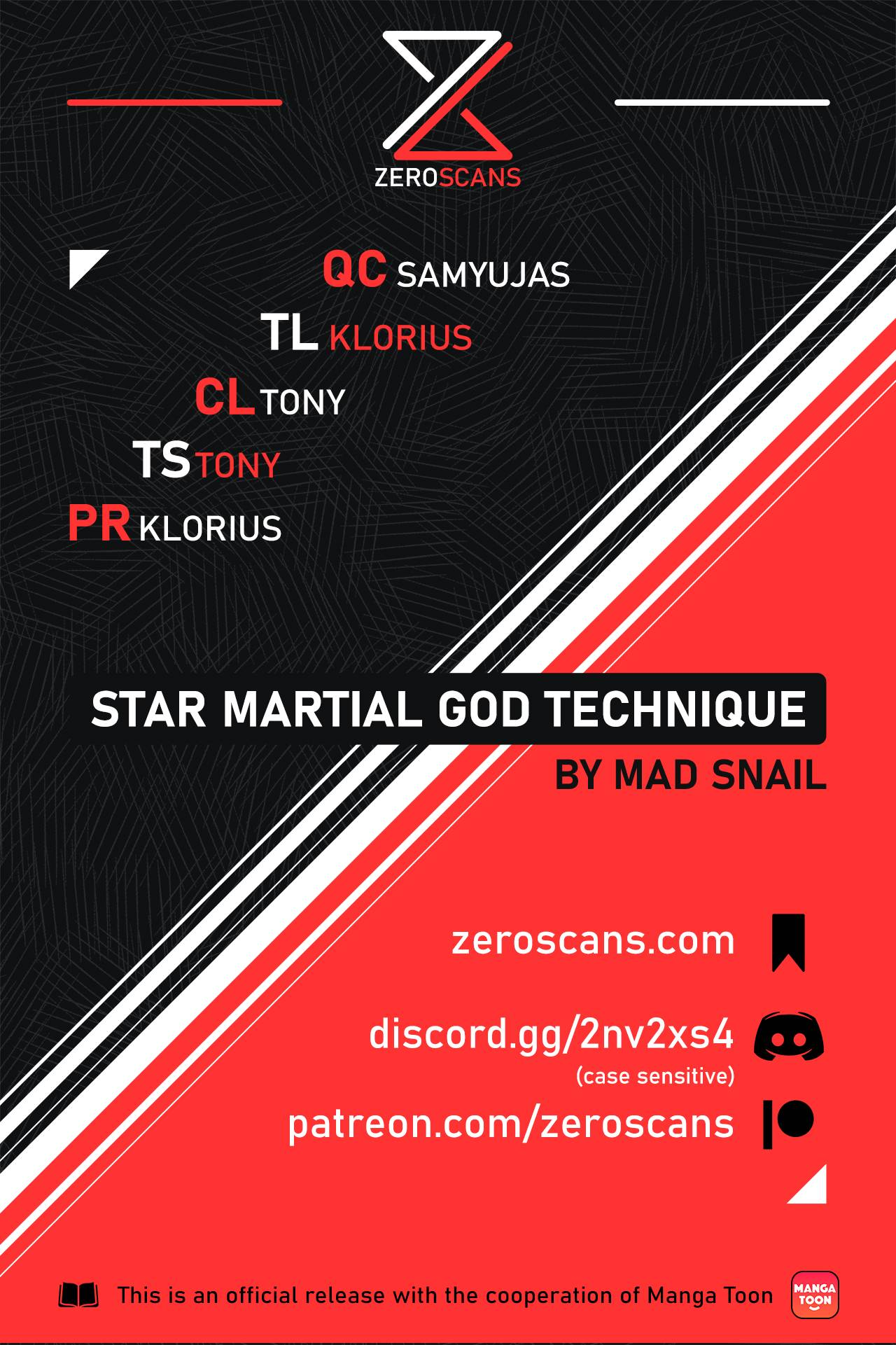 Star Martial God Technique - chapter 437 - #1