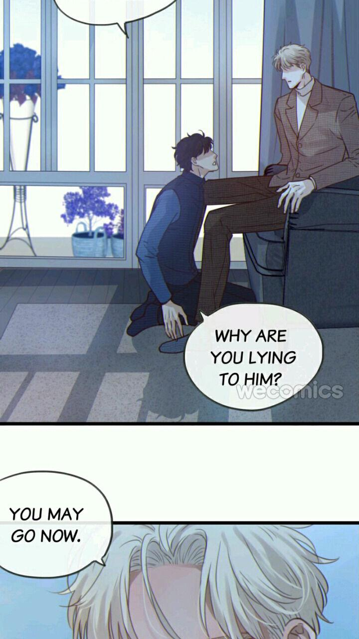 Starry Night - chapter 11 - #3