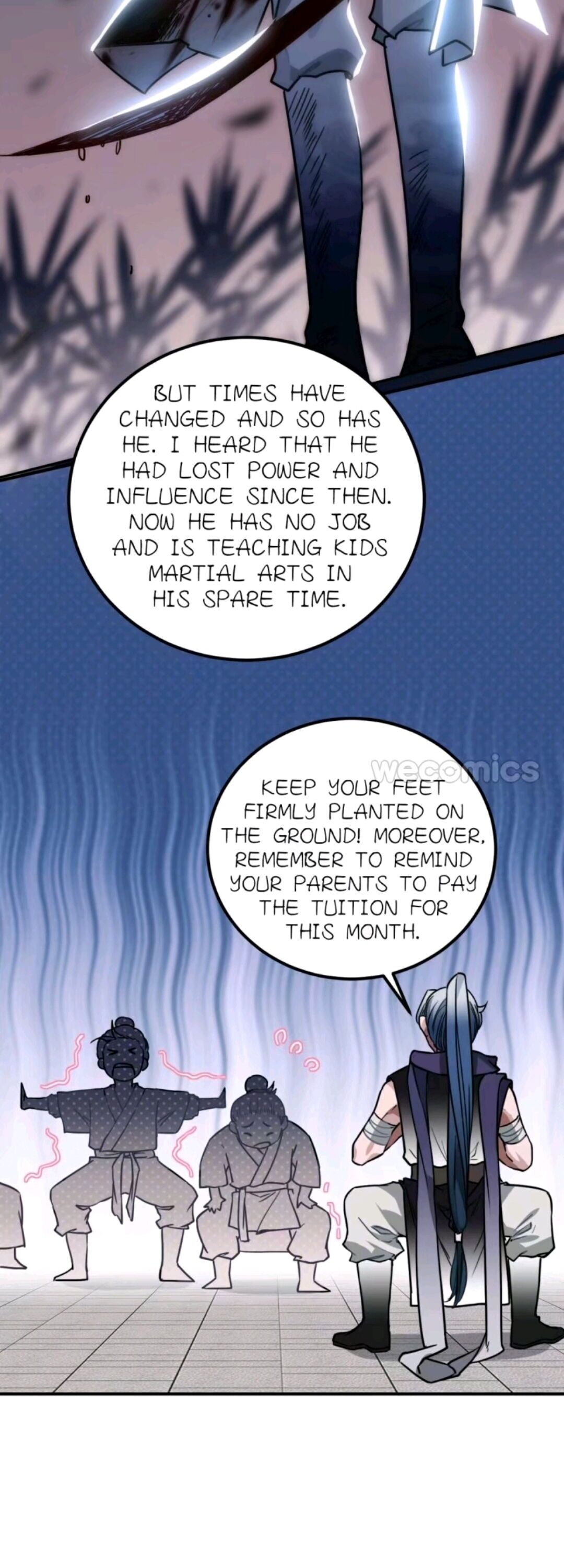"""Straight """"Princess"""" In The Royal Palace - chapter 43 - #3"""