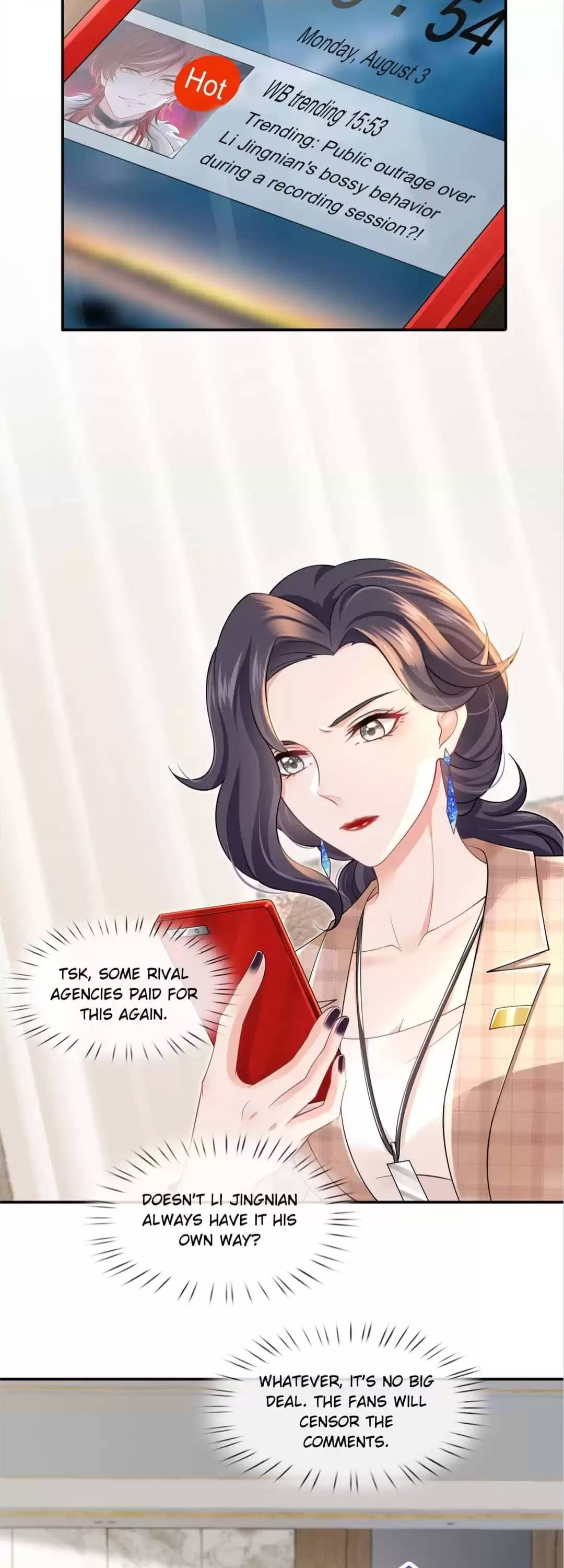 """Subdue My """"Villain"""" Hubby (Official) - chapter 37 - #2"""