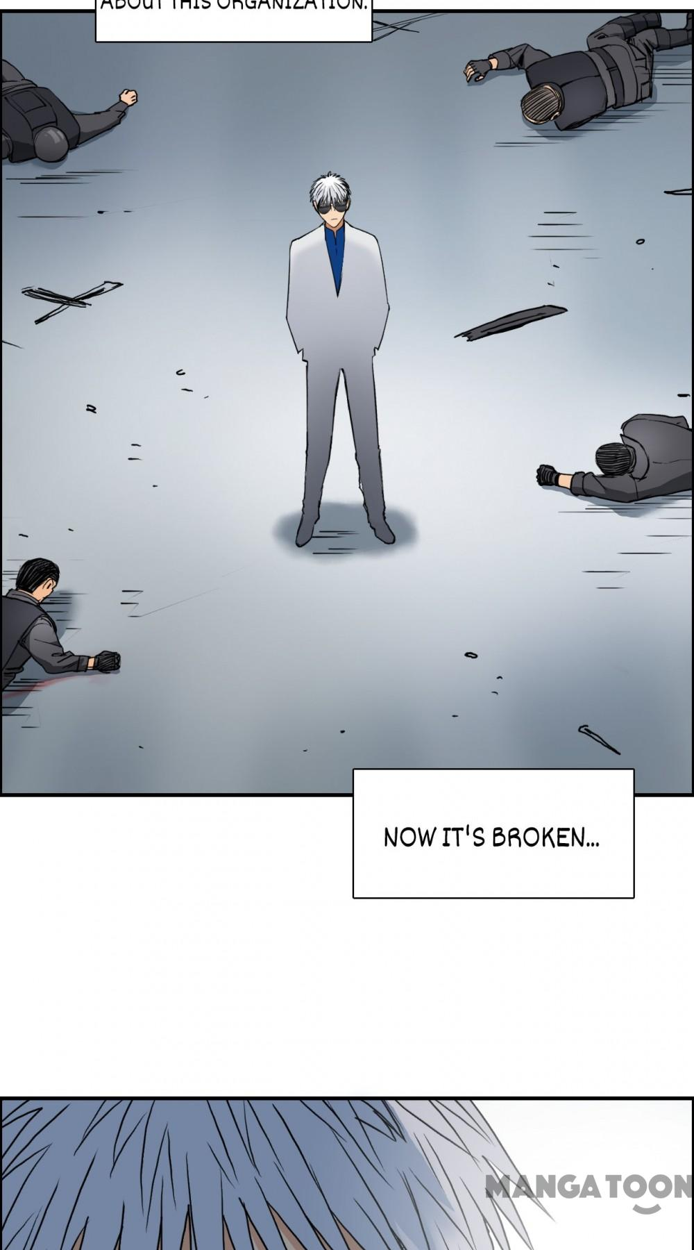 Super Cube - chapter 81 - #3