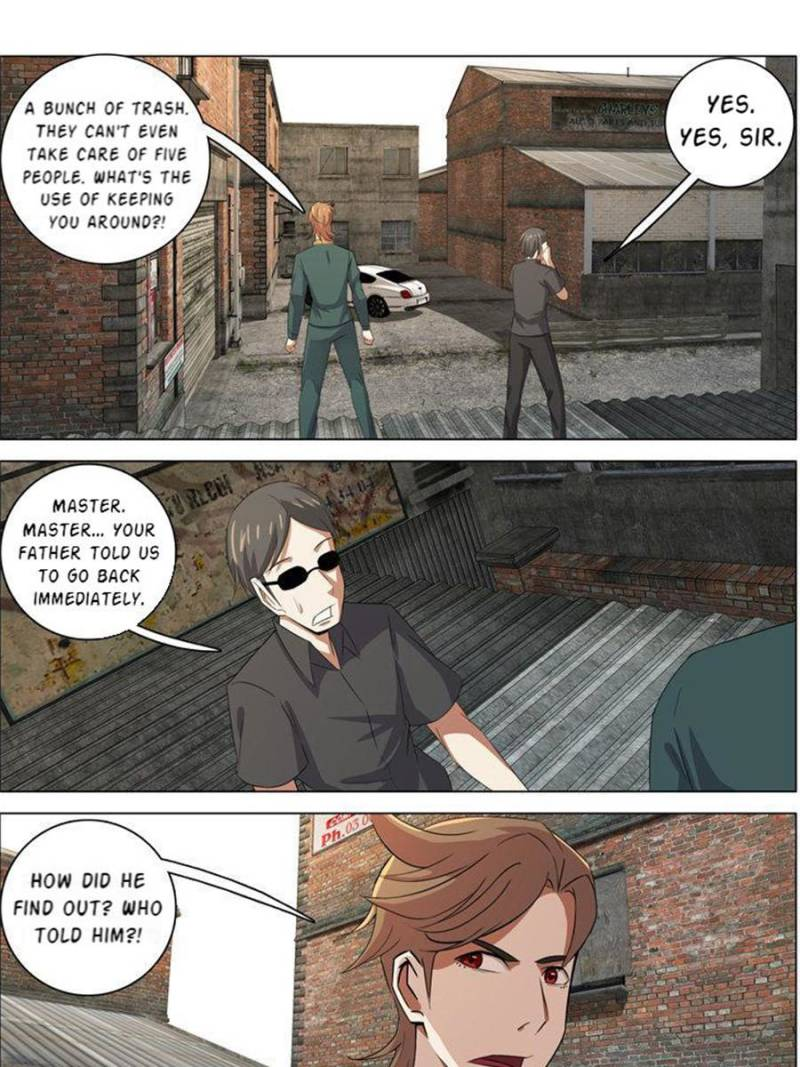 Super X-Ray Eyes - chapter 128 - #1