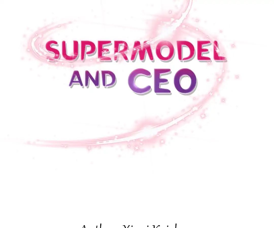 Supermodel and CEO - chapter 17 - #3
