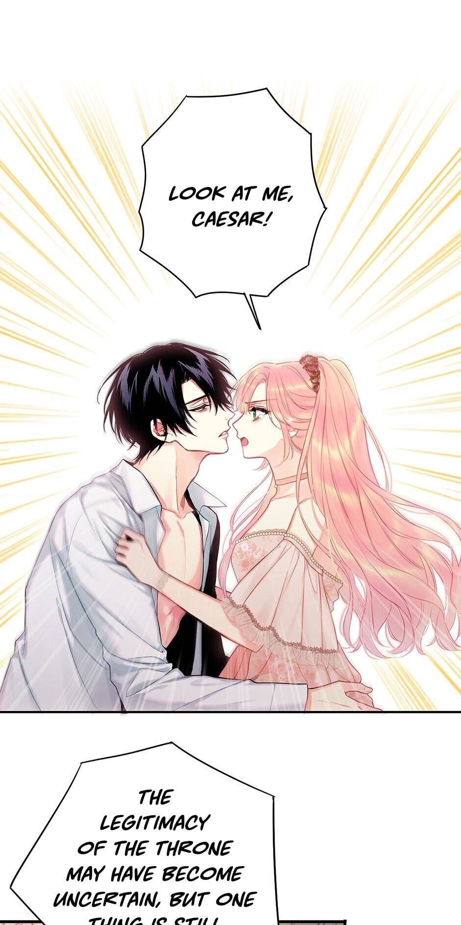 Survive as the Hero's Wife - chapter 98 - #1