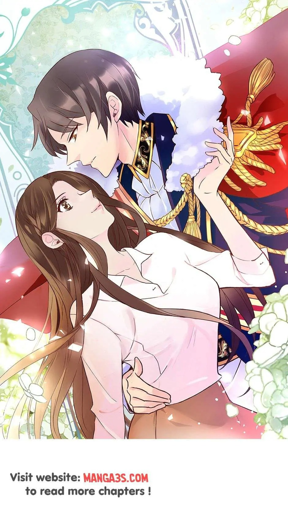 Surviving as the Prince's Fiancée - chapter 21 - #1