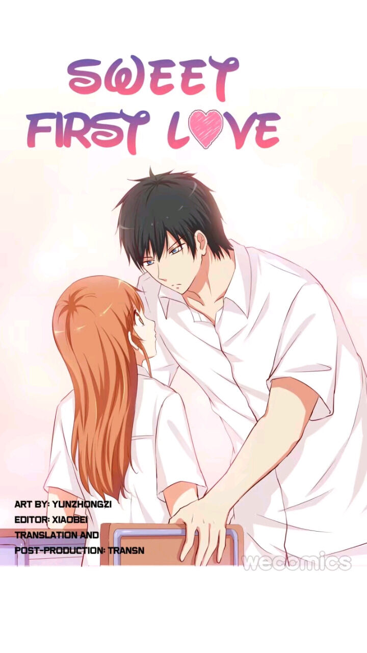 Sweet First Love - chapter 110 - #1