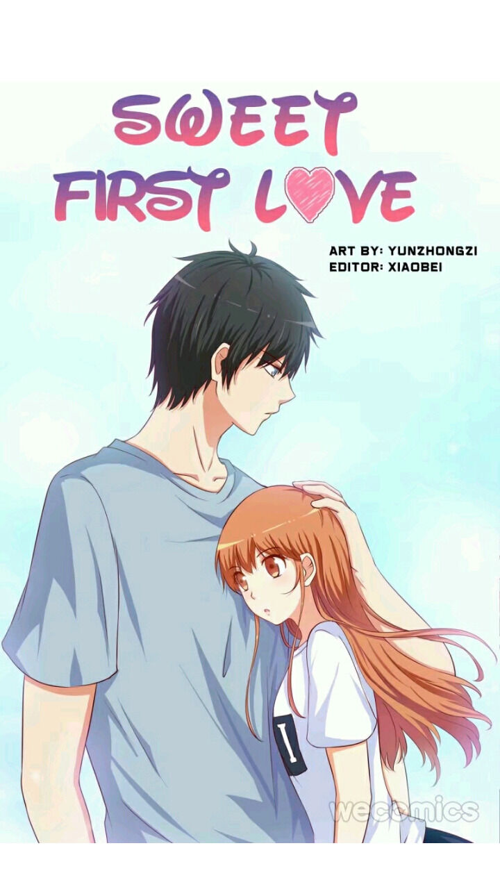 Sweet First Love - chapter 139 - #1