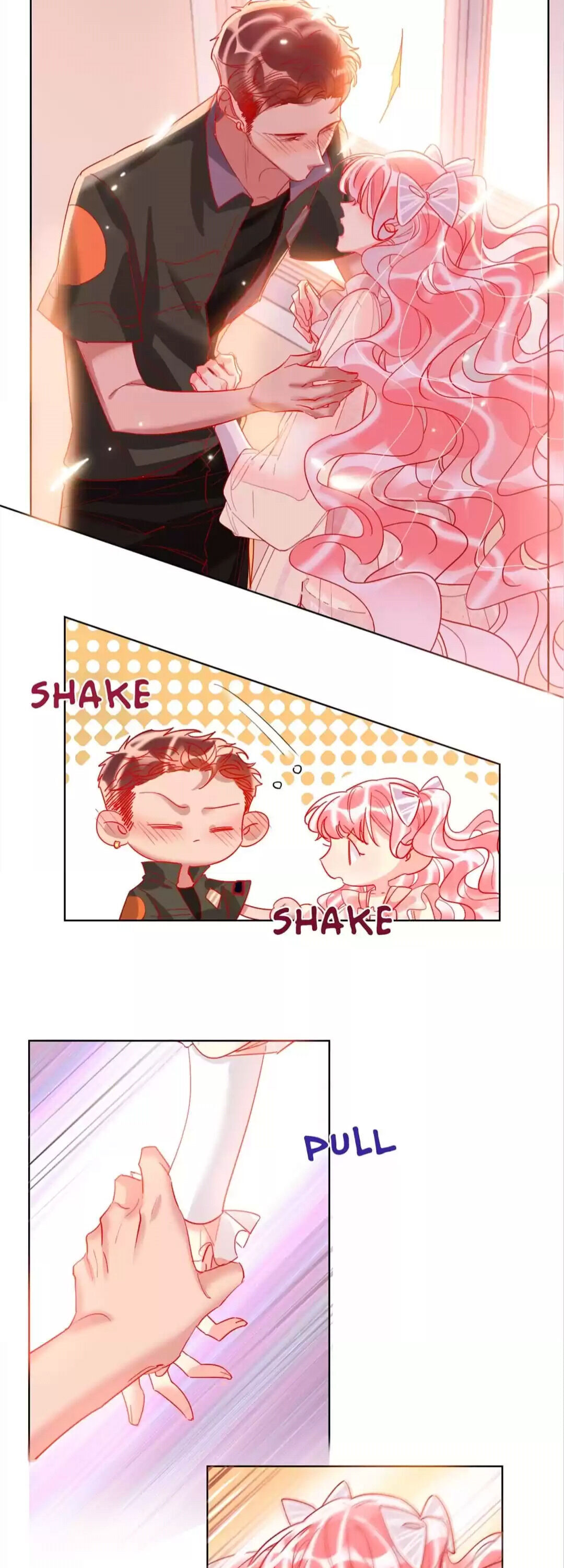 Sweet Plunder - chapter 48 - #3