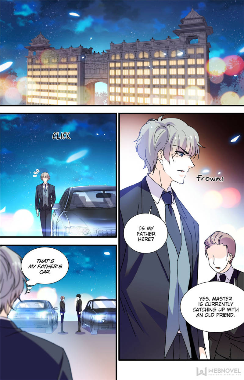 Sweetheart V5: The Boss Is Too Kind! - chapter 178 - #1