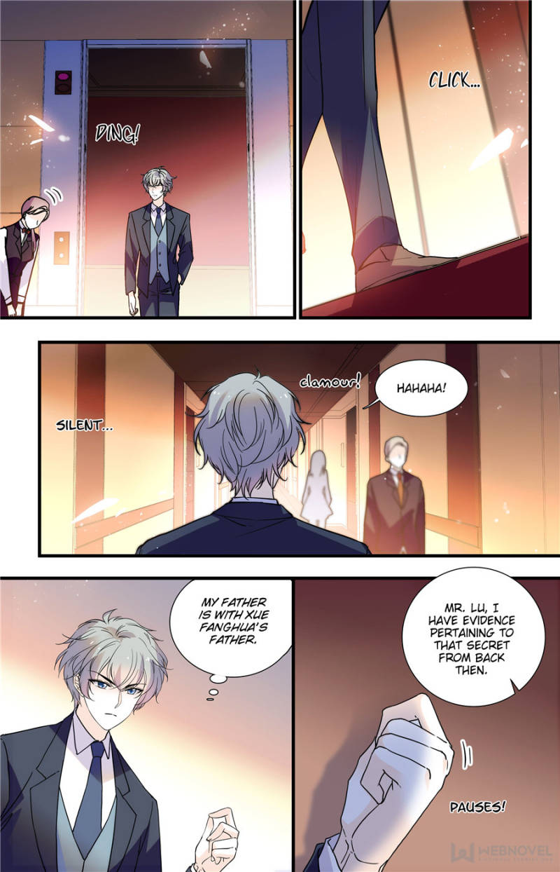 Sweetheart V5: The Boss Is Too Kind! - chapter 178 - #2