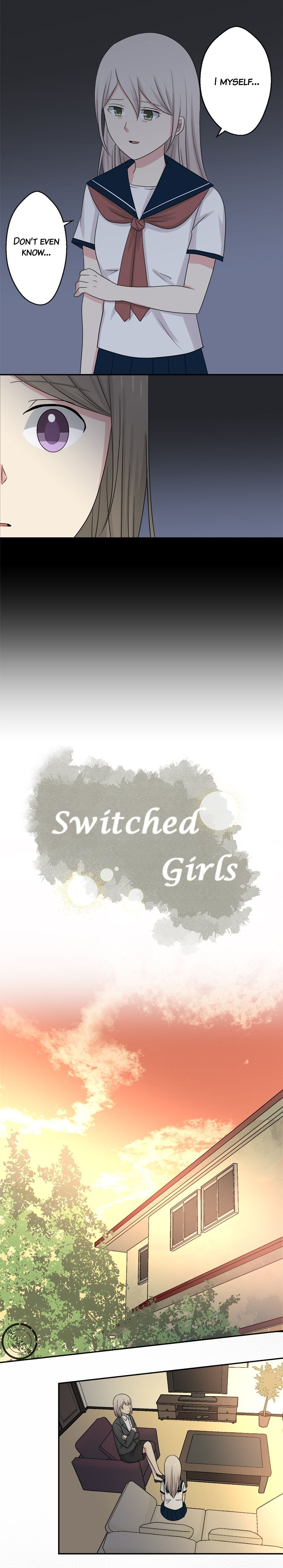 Switched Girls - chapter 43 - #2