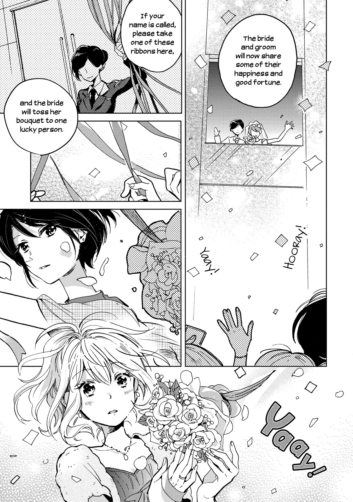 Take Off Glass Shoes - chapter 4 - #2