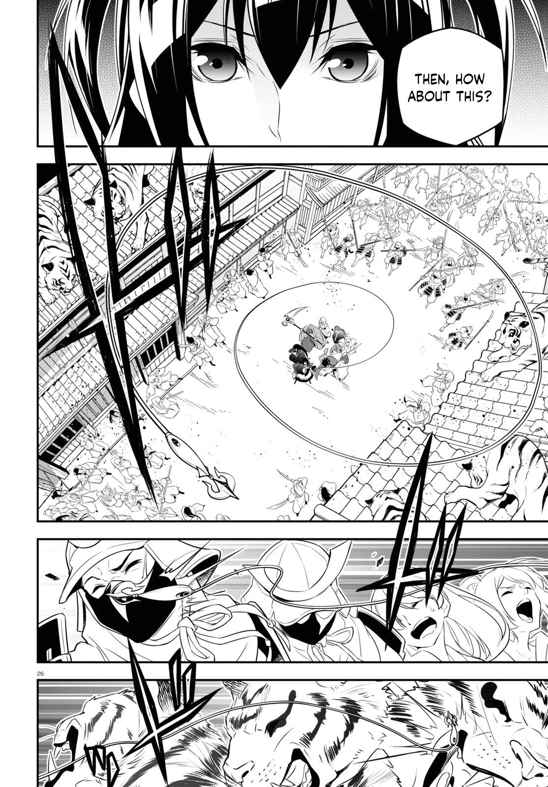 The Rising of the Shield Hero - chapter 75 - #30