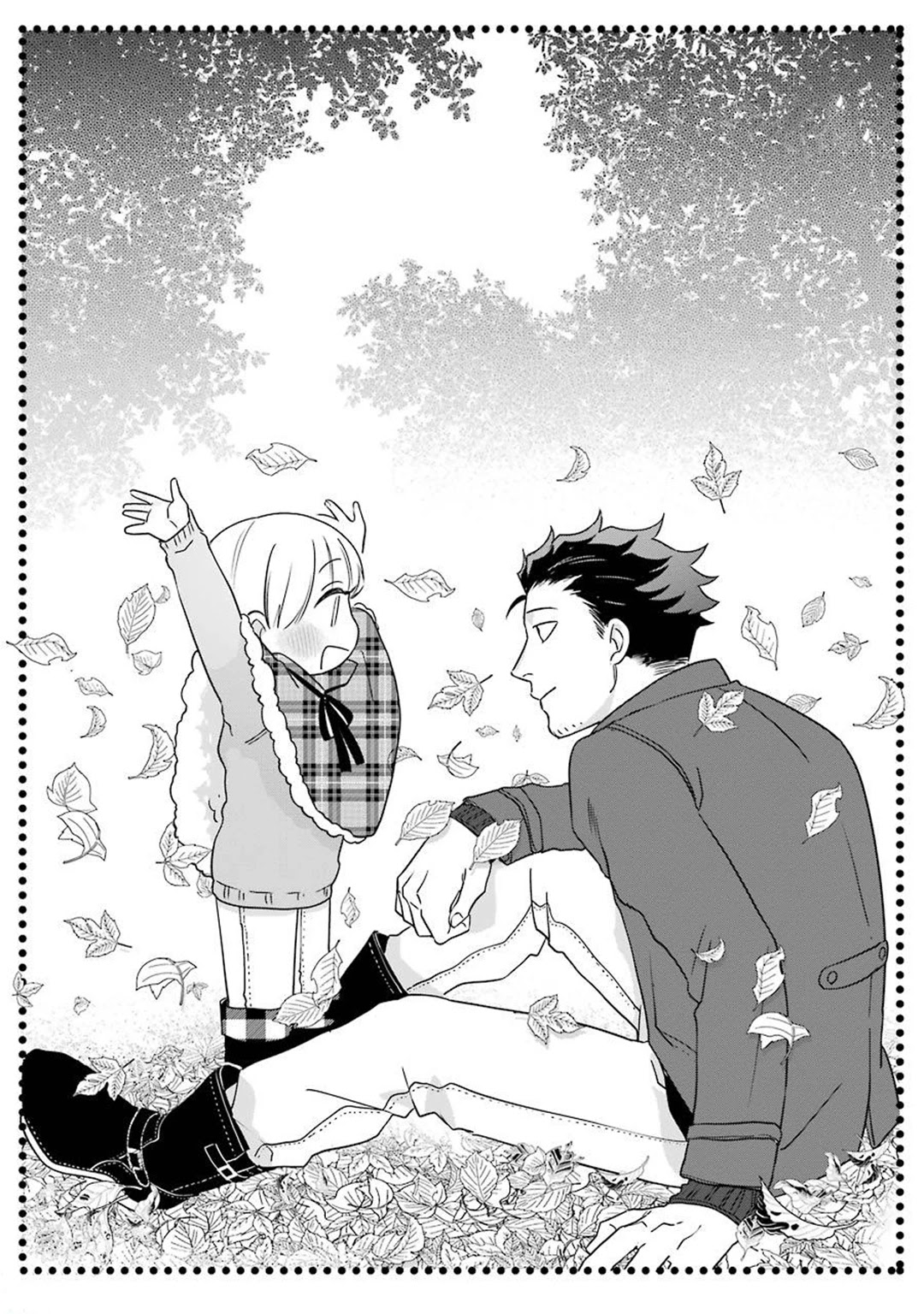 The Angel in Ootani-san's House - chapter 10 - #2