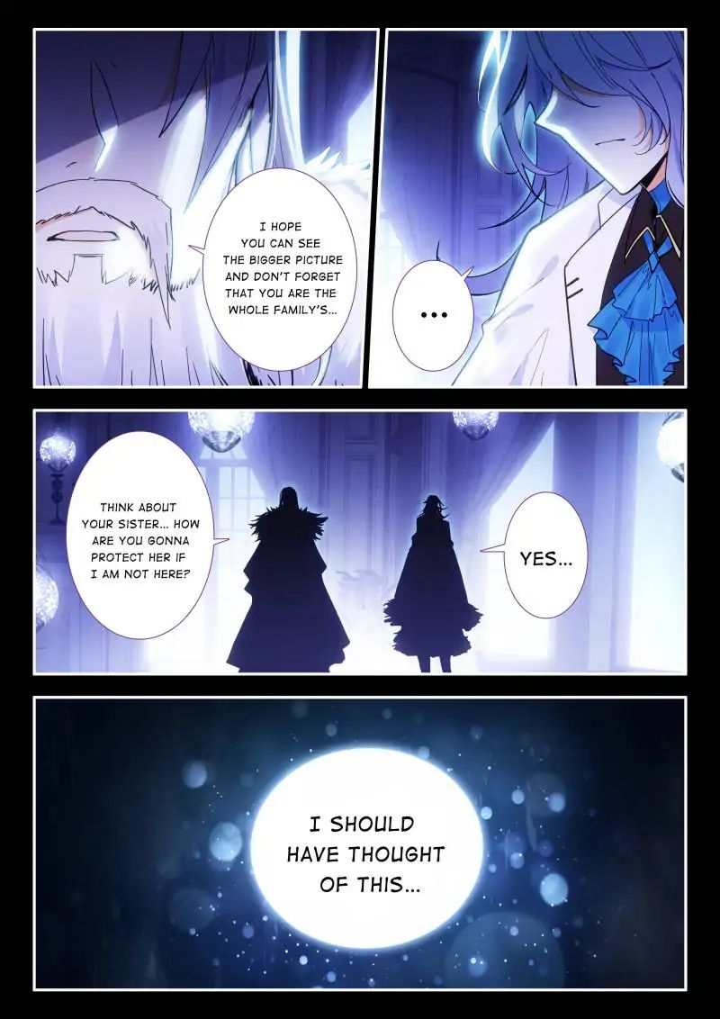 The Apostle of Cards - chapter 49 - #3