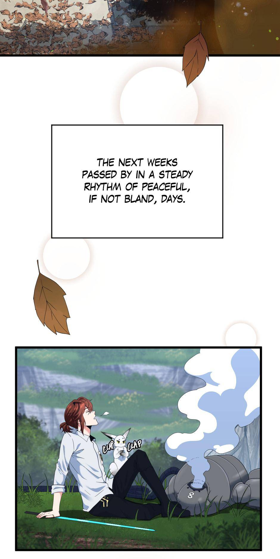 The Beginning After The End - chapter 114 - #2