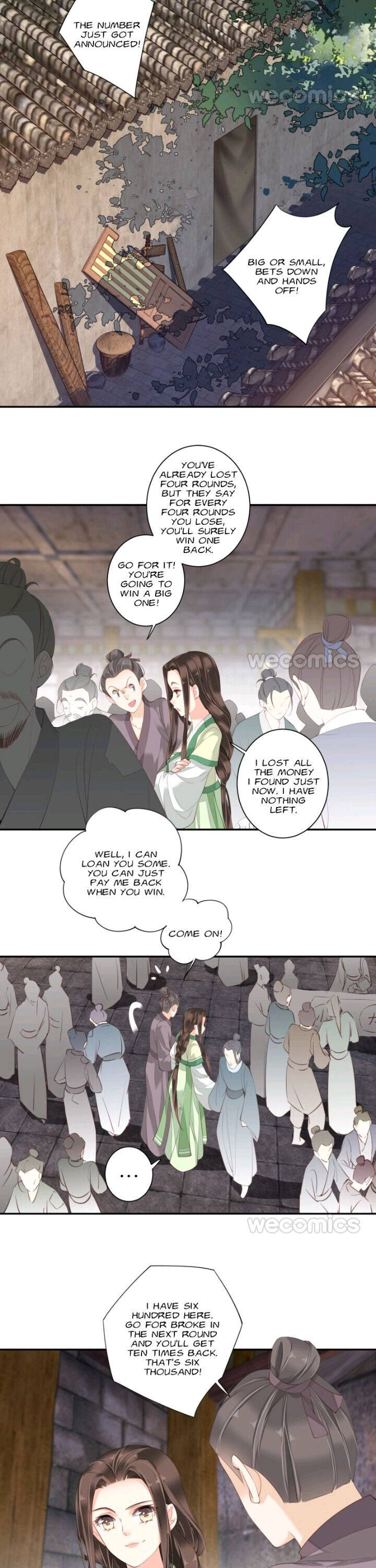 The Bestselling Empress - chapter 134 - #2