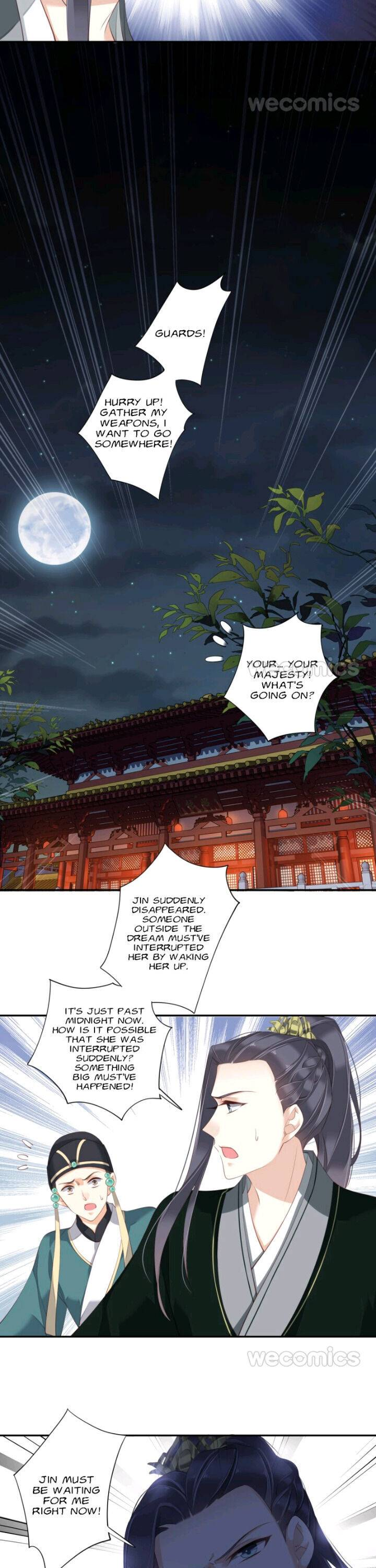 The Bestselling Empress - chapter 139 - #2