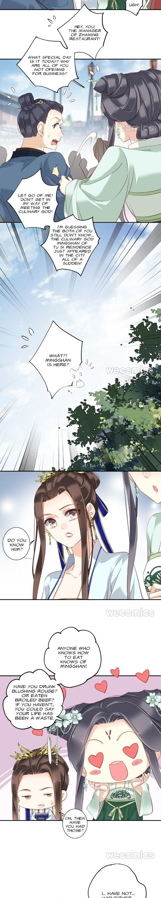 The Bestselling Empress - chapter 141 - #3