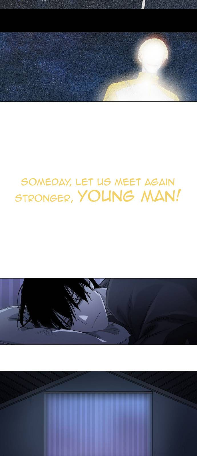 The Boxer - chapter 12 - #3