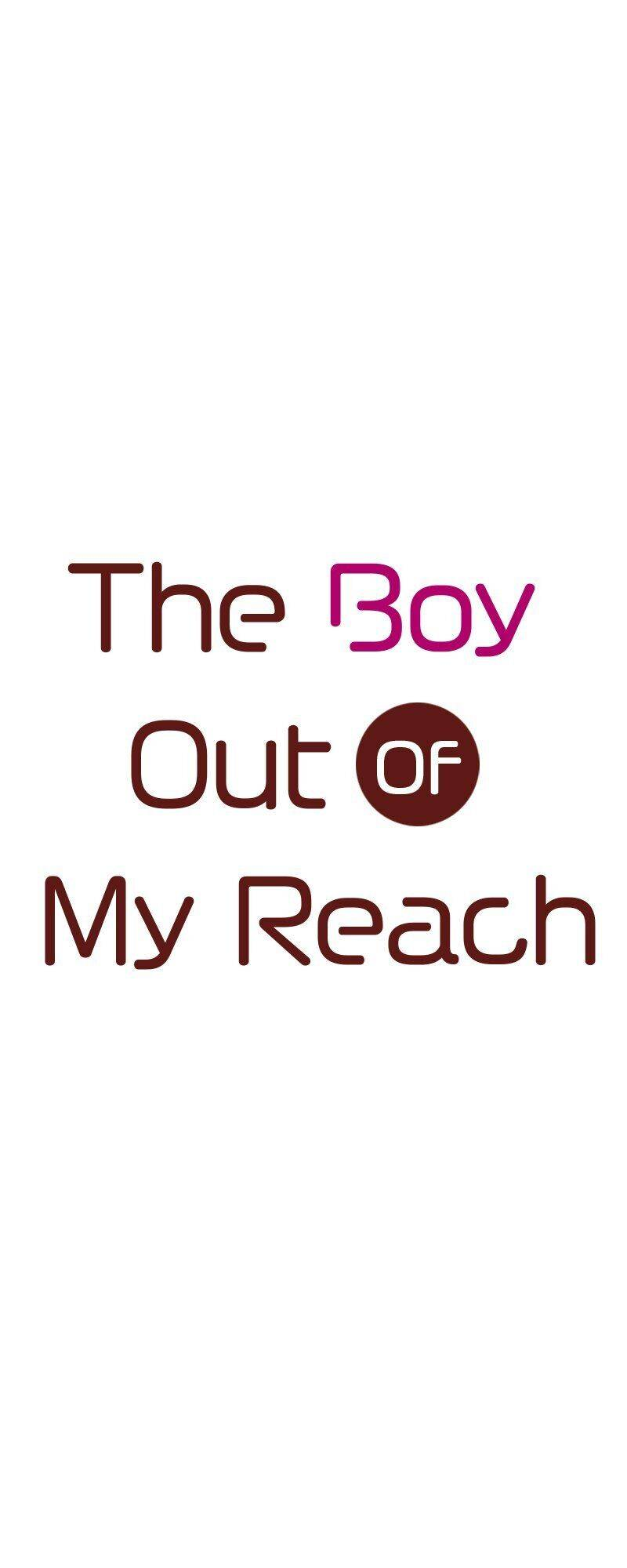 The Boy Out Of My Reach - chapter 77 - #2
