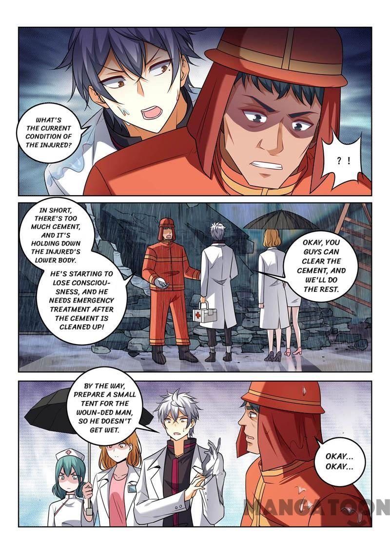 The Brilliant Village Doctor - chapter 386 - #2