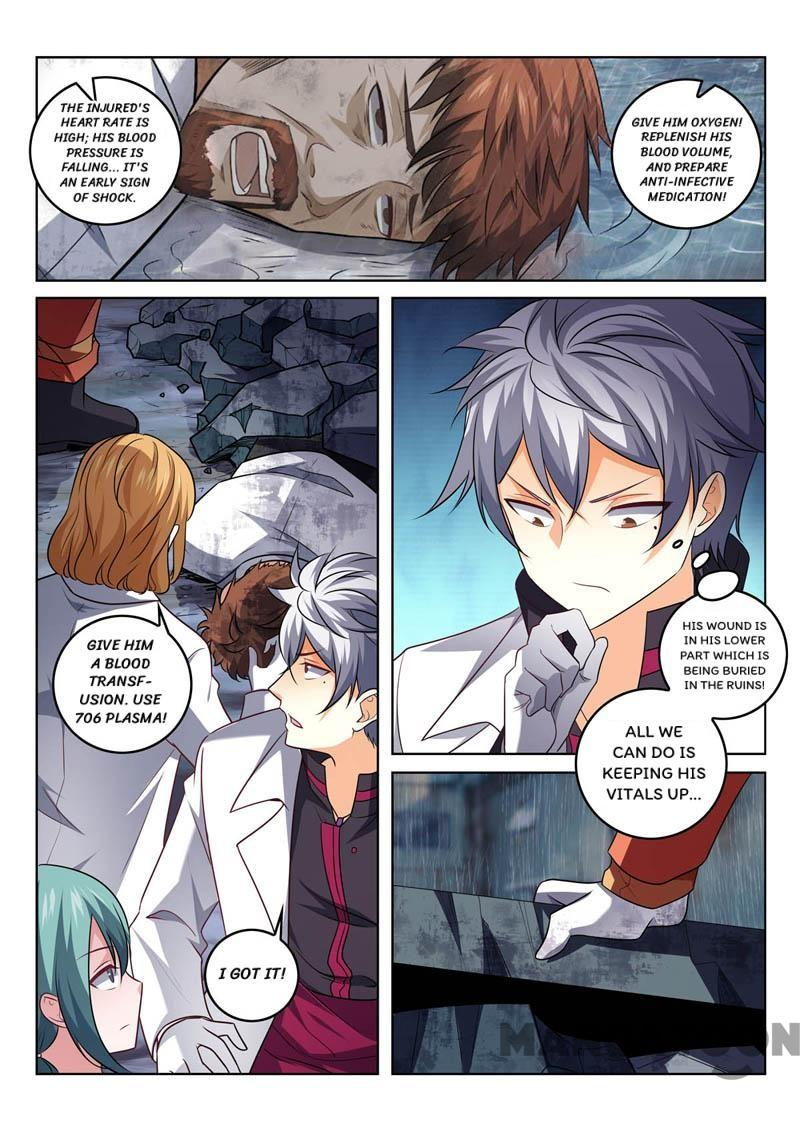 The Brilliant Village Doctor - chapter 386 - #3