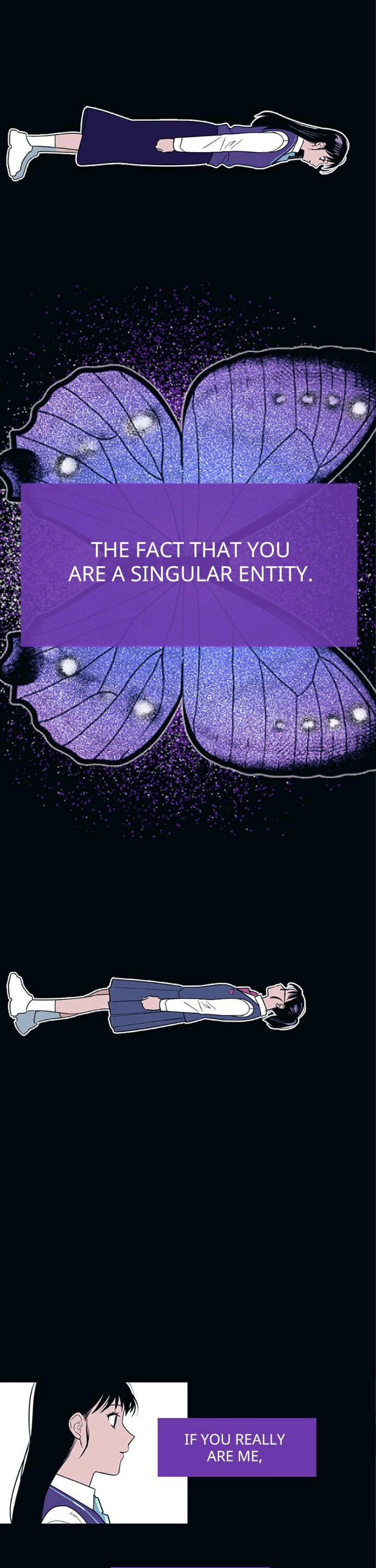 The Butterfly Girl - chapter 10 - #3