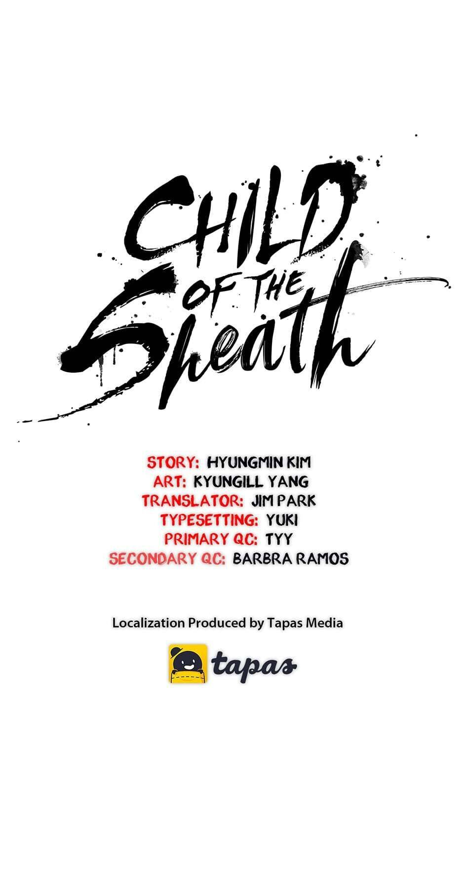 The Child Of Sheath - chapter 46 - #1
