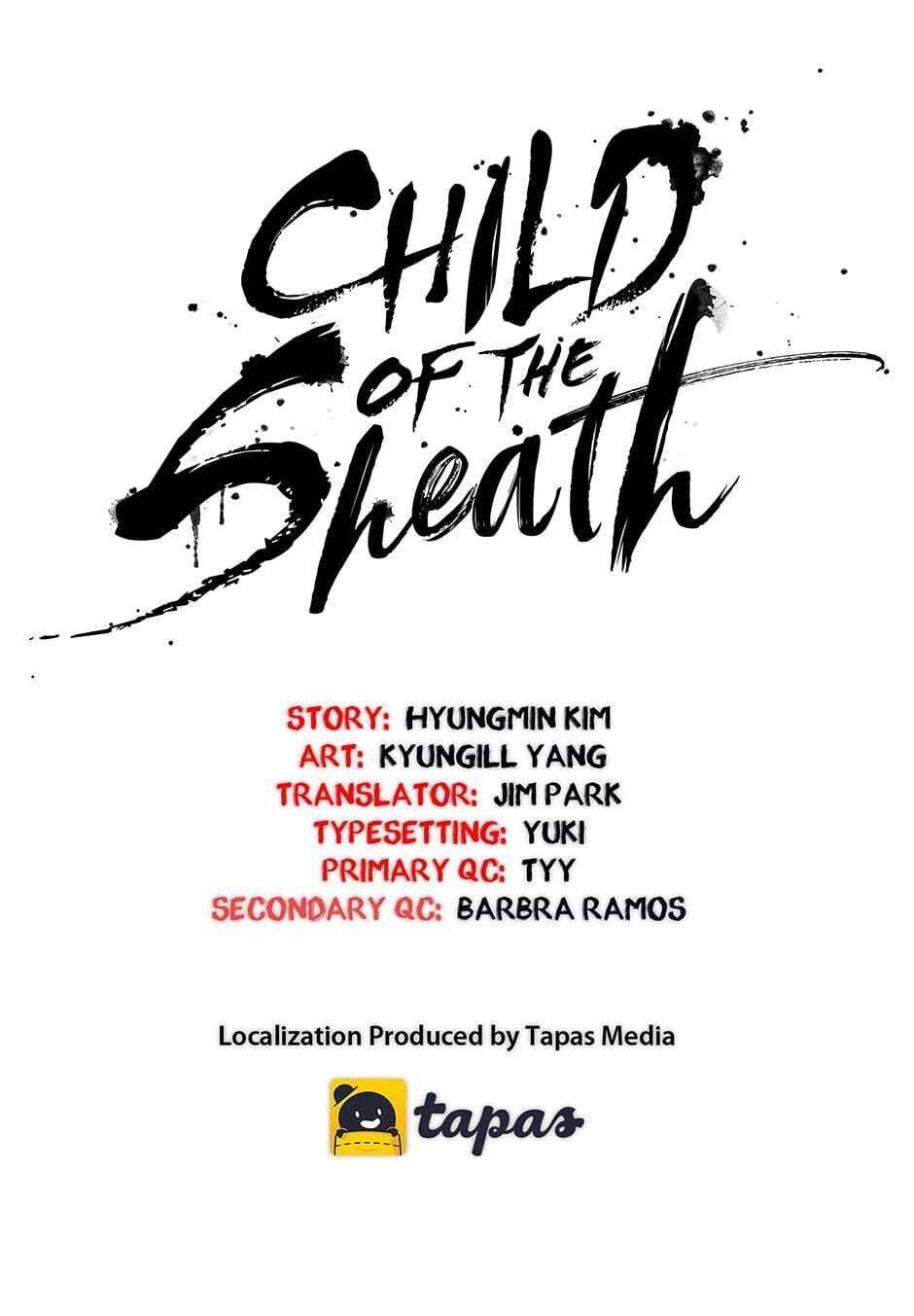The Child Of Sheath - chapter 47 - #1