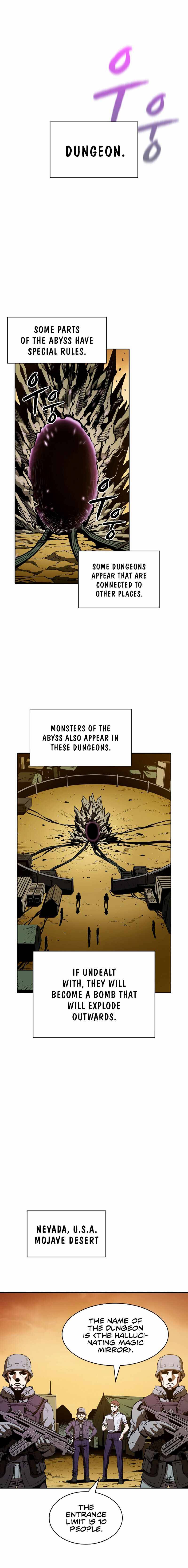 The Constellation That Returned From Hell - chapter 29 - #3