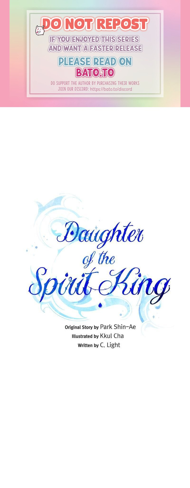 The Daughter Of The Elemental King - chapter 42 - #1