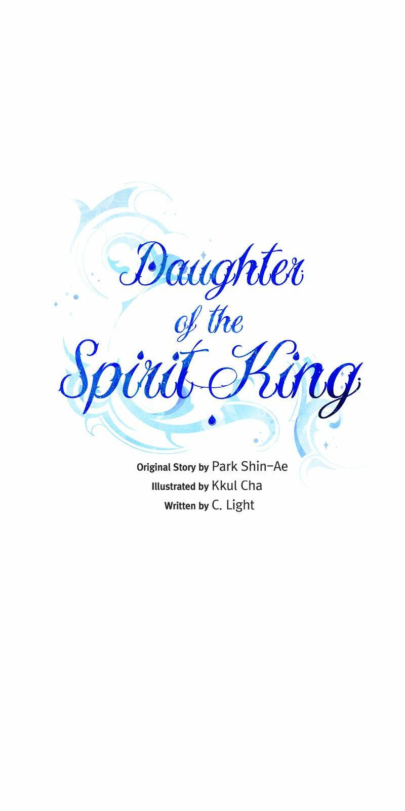 The Daughter of the Elemental King - chapter 61 - #3
