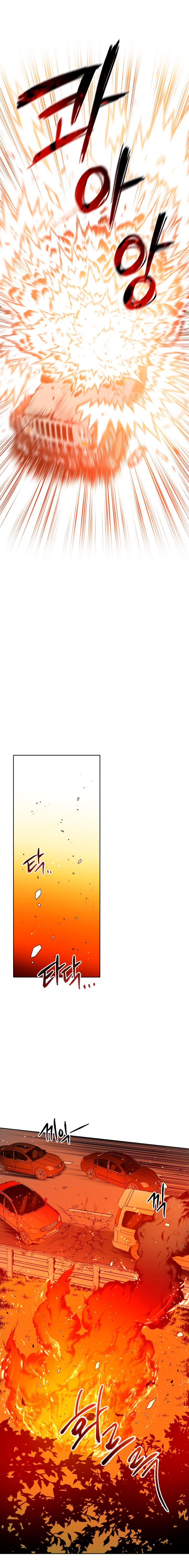 The Descent of the Demonic Master - chapter 81 - #3