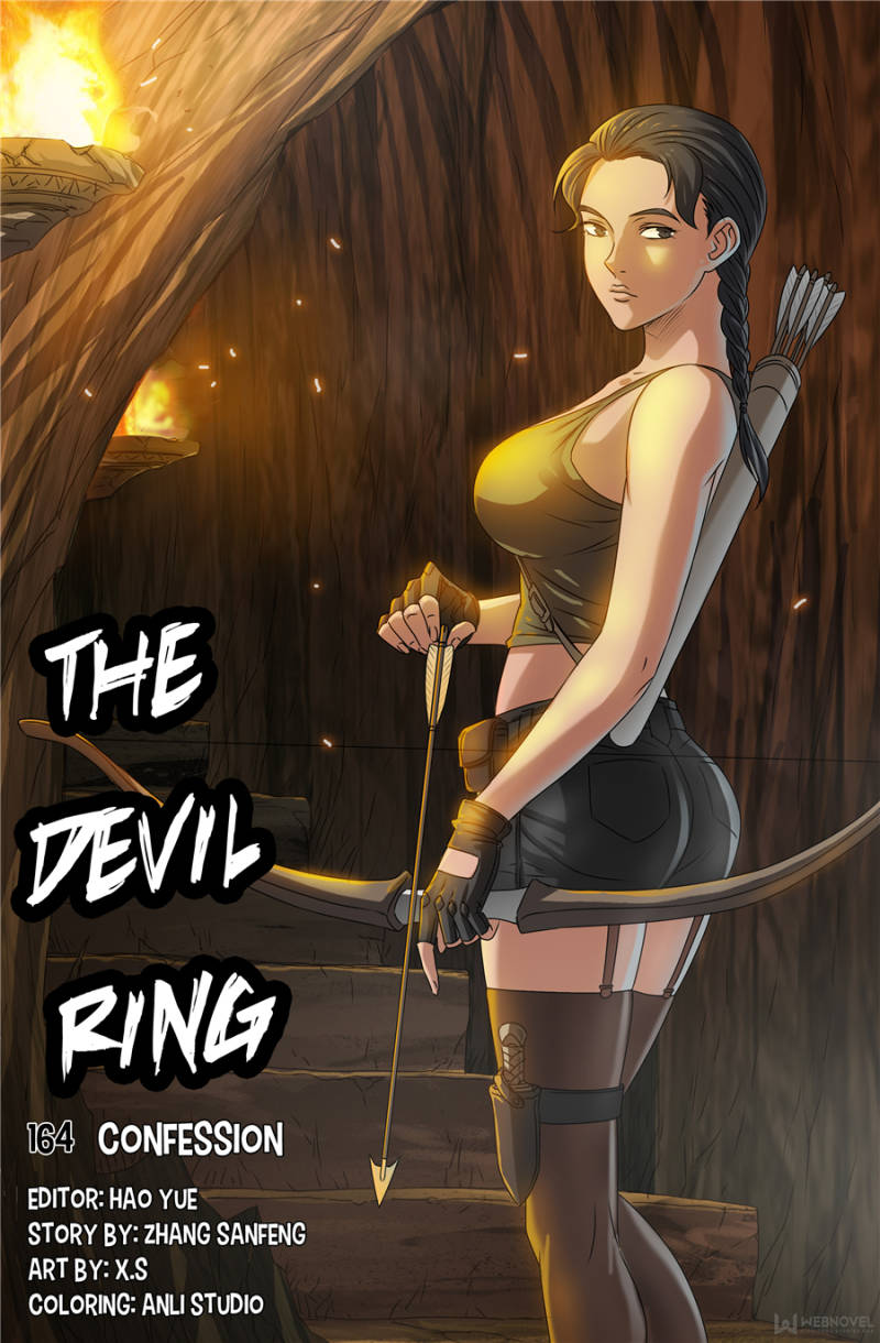 The Devil Ring - chapter 123 - #1