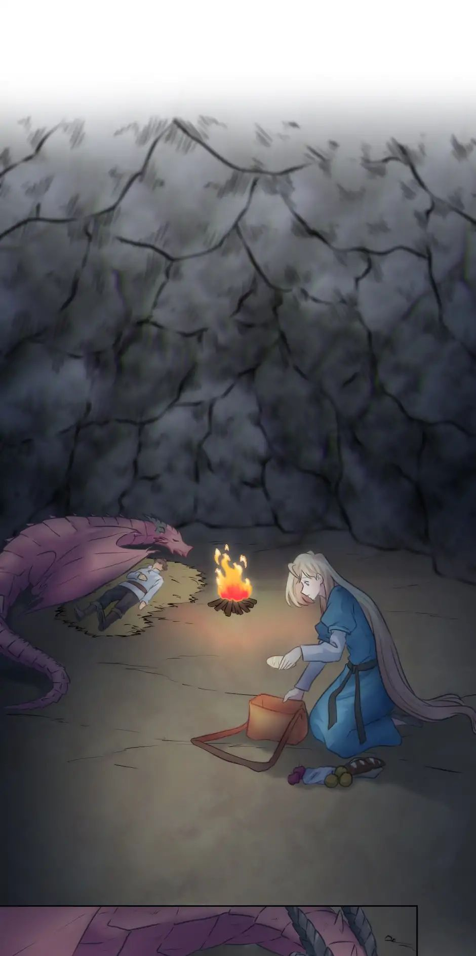 The Dragon Prince's Bride - chapter 22 - #1