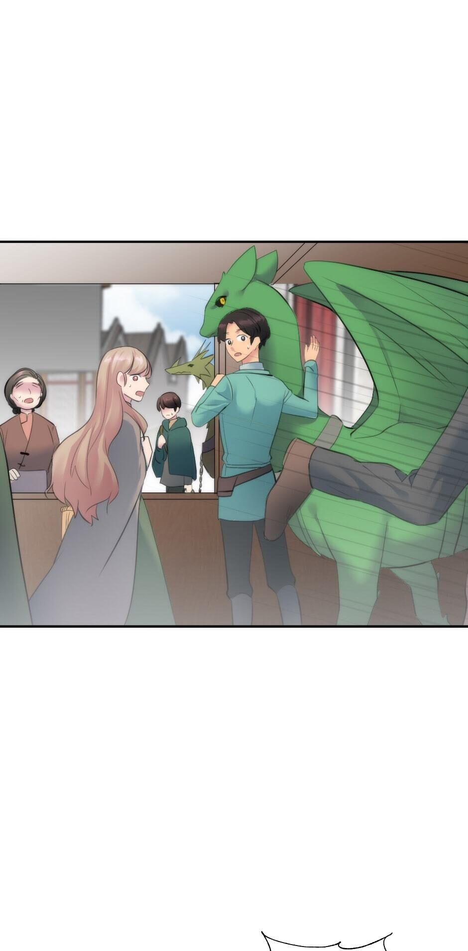 The Dragon Prince's Bride - chapter 71 - #1