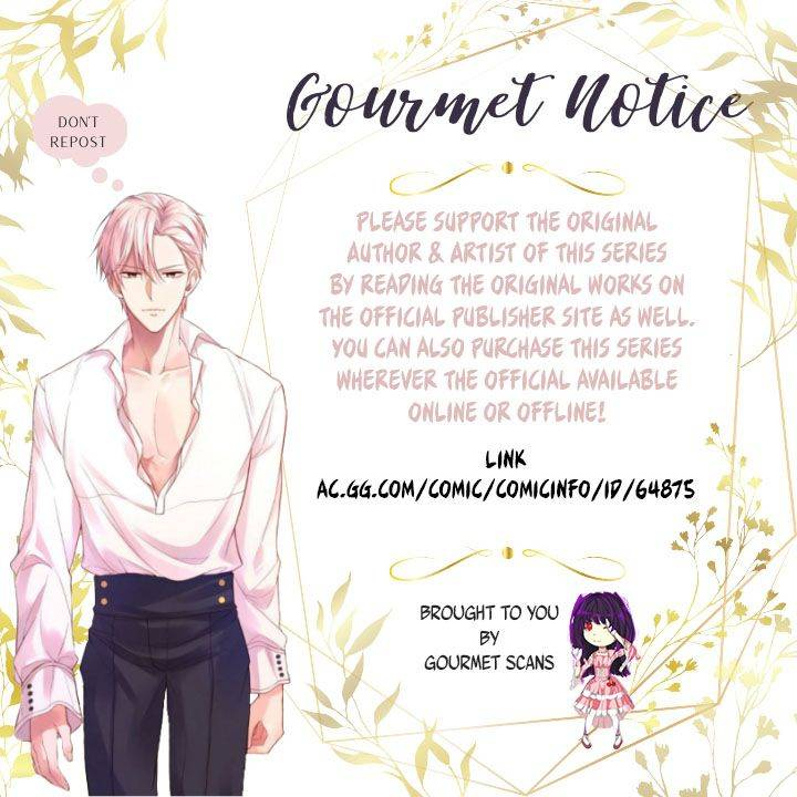 The evil witch's survival plan - chapter 21 - #2