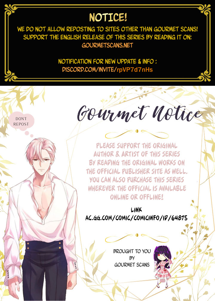 The evil witch's survival plan - chapter 28 - #1