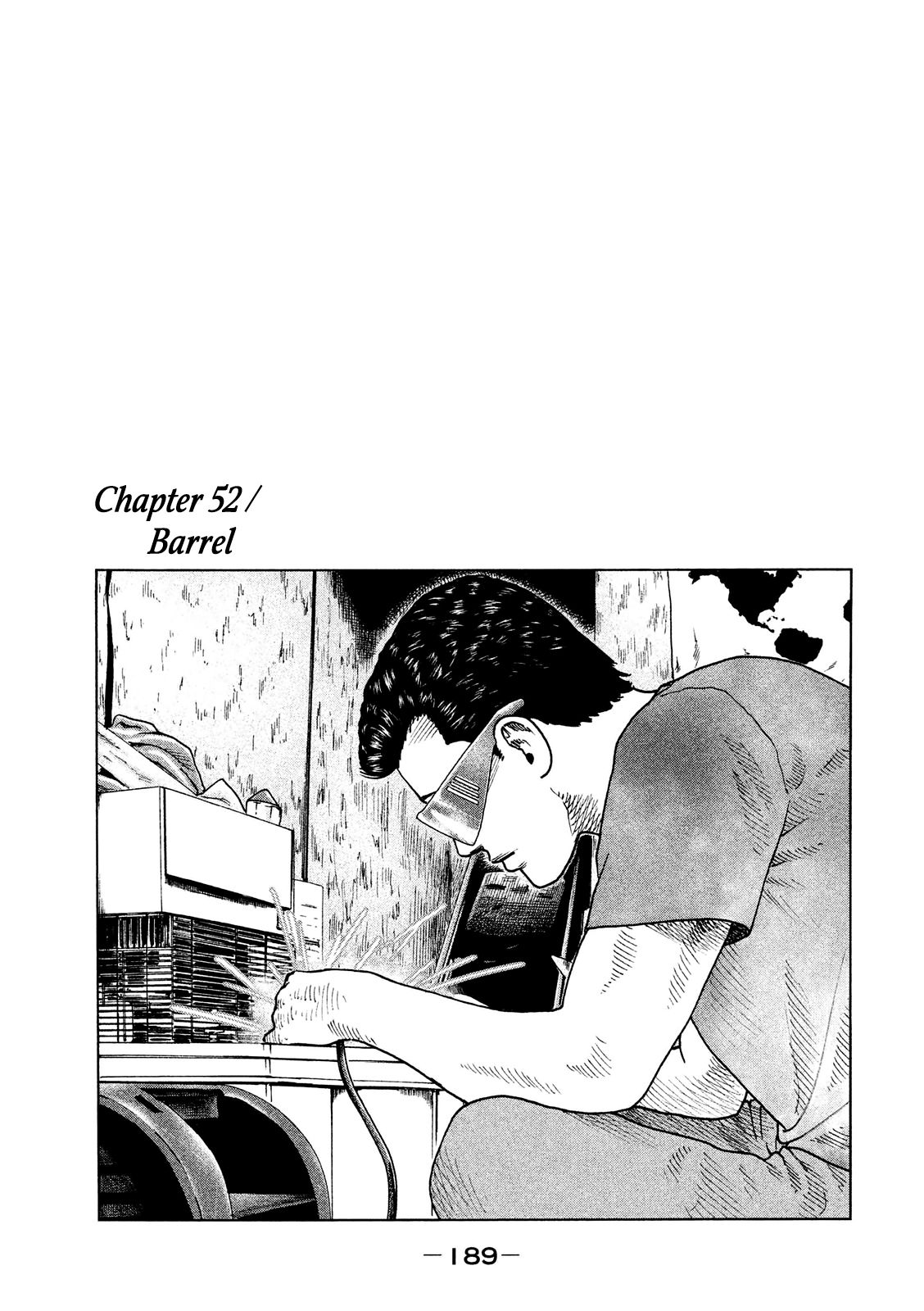 The Fable - chapter 52 - #2