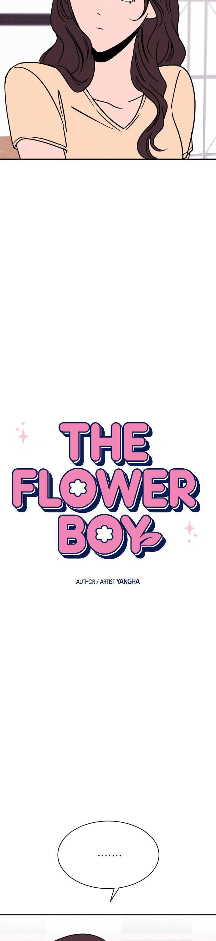 The Flower Boy - chapter 25 - #2