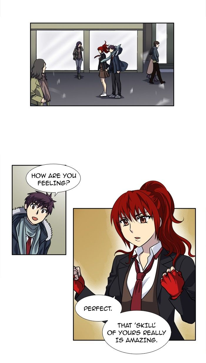 The Gamer - chapter 195 - #2