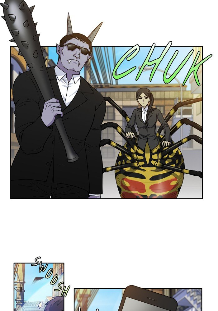 The Gamer - chapter 246 - #3