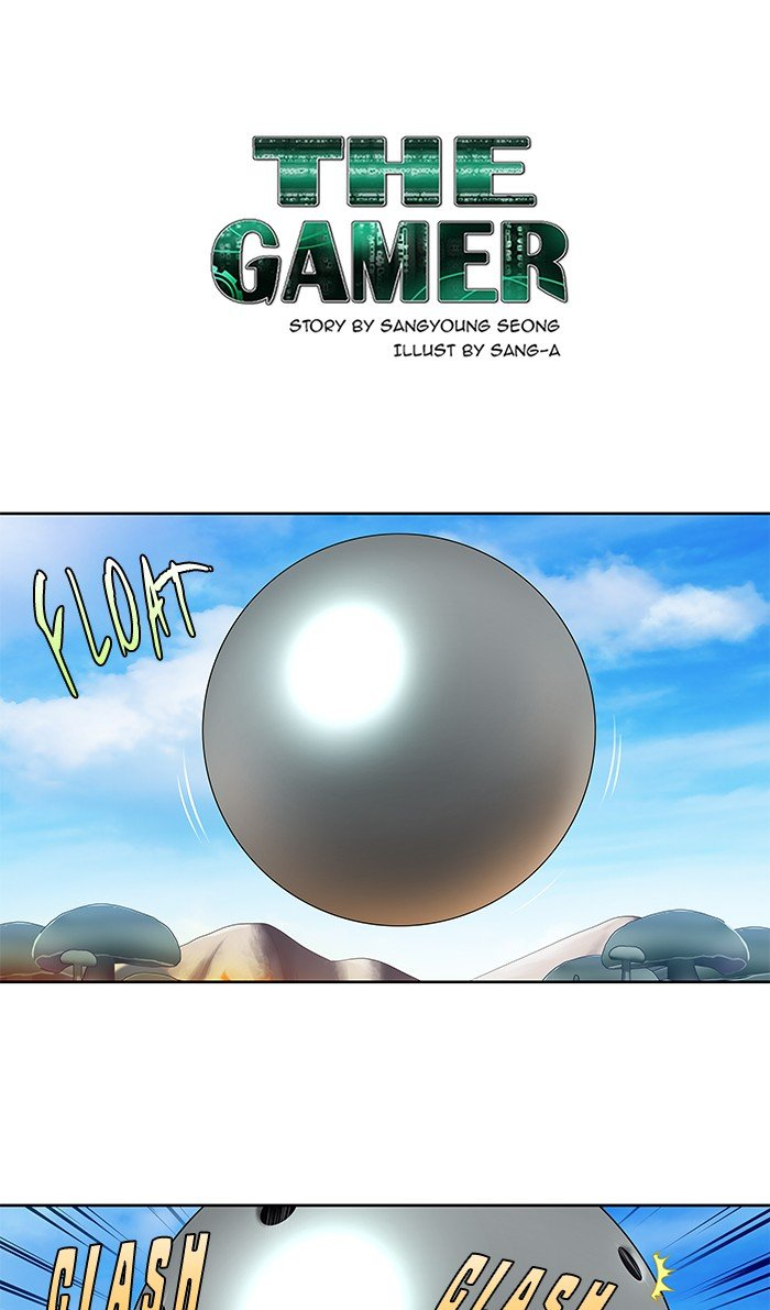 The Gamer - chapter 314 - #1