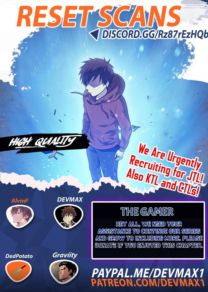 The Gamer - chapter 366 - #1