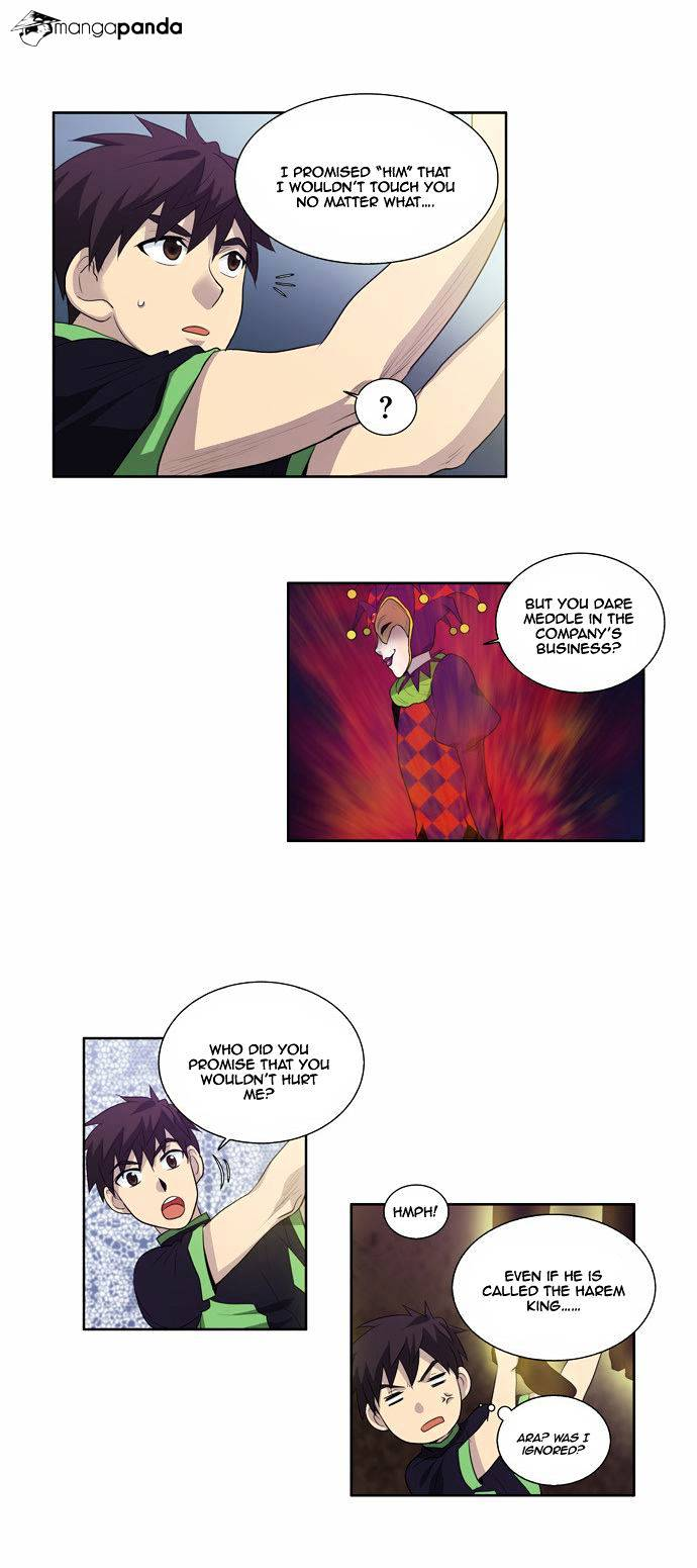The Gamer - chapter 84 - #3